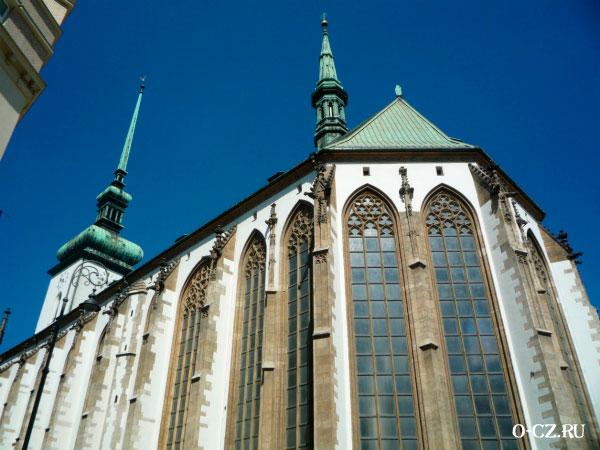 Собор святого Михаила.