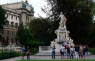 Юлия: «Исполнение давней мечты в Вене»