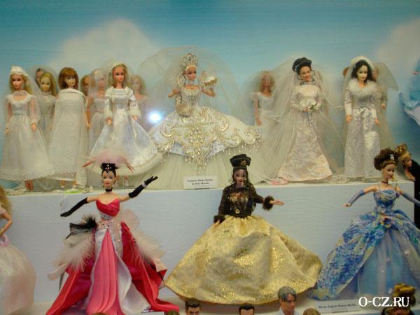 Принцессы и невесты.