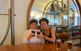 Татьяна: «Экскурсия из Праги в Карловы Вары — окунуться в респектабельный шик»