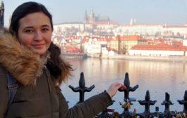 Екатерина: «Прага — город мечты или медовый месяц в романтическом месте»