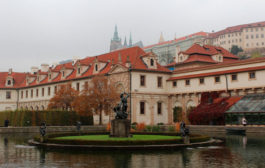 Виктория: «Чехия — любовь навсегда или назад в Средневековье»