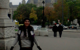 Виктория: «Все прелести австрийской столицы за один день»