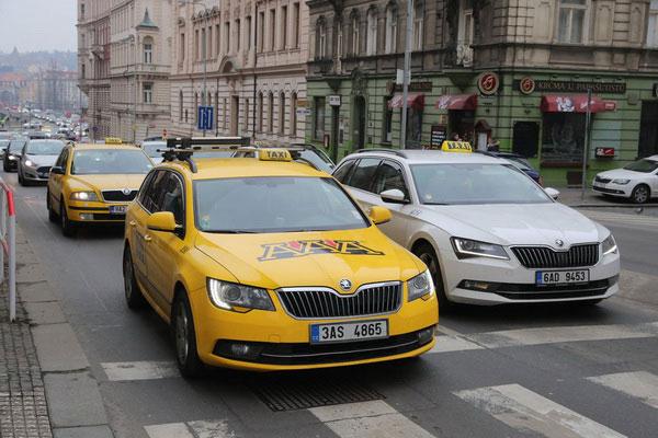 Заказ такси.